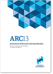 Assessment of Research and Coproduction
