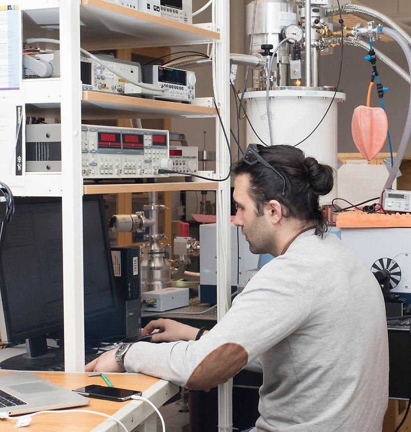 Magisterprogram I Elektronikdesign Hogskolan I Halmstad